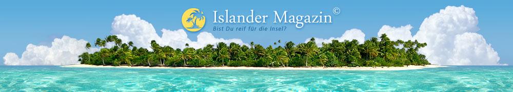 Islander Magazine Logo