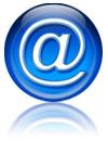 Bild eines E-Mail Symbols